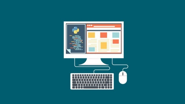 Python Programming for Beginners 2017 free udemy the nerd web