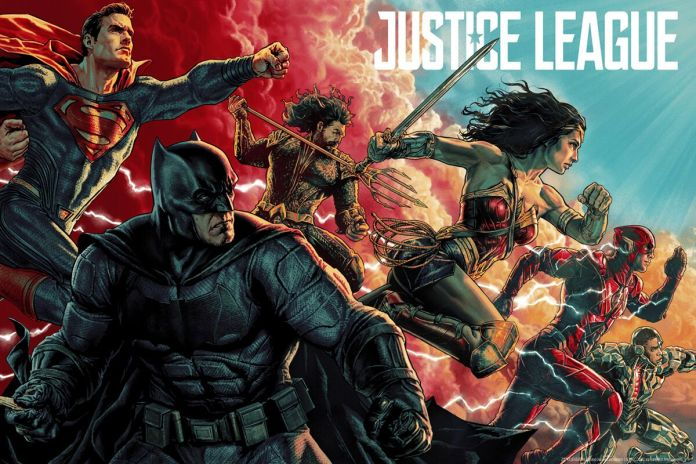 Justice League Reviews