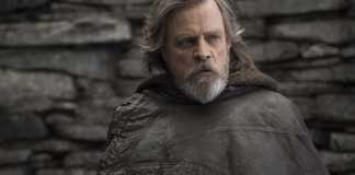 Backstory For Luke Skywalker