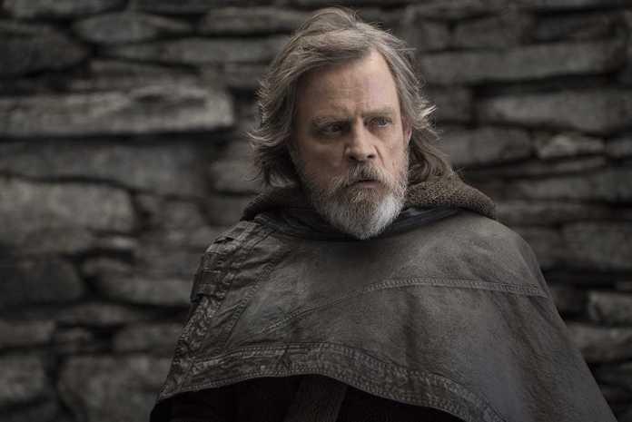 Backstory For Luke Skywalker