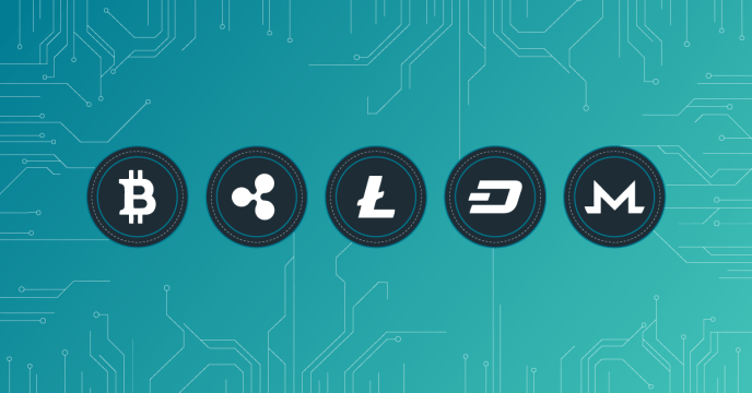 Top 5 Cryptocurrencies to Invest in 2018 THE NERD WEB