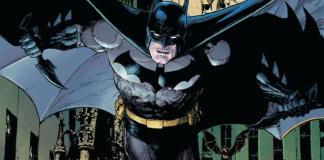 Batman Experience
