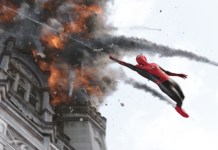 Spiderman: Far From Home Post Credit