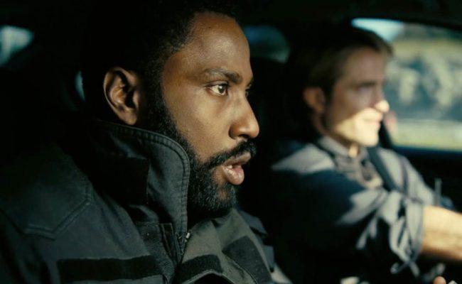 Tenet Trailer Christopher Nolan Returns With His Latest