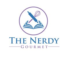 The Nerdy Gourmet