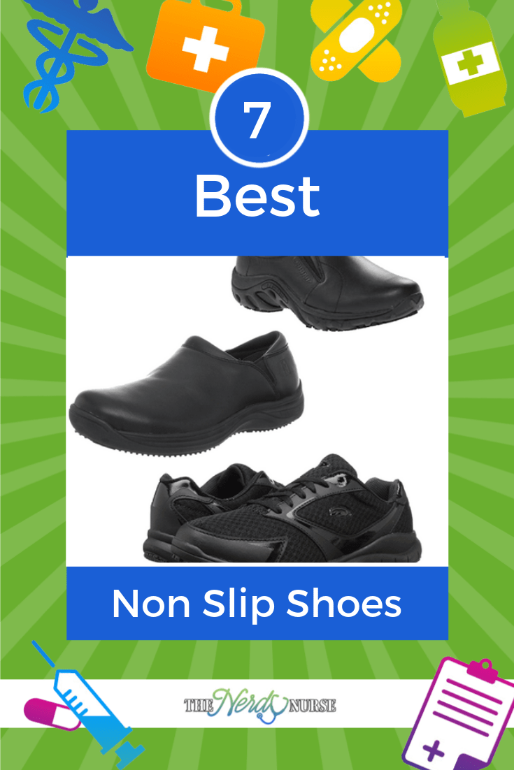 Best Looking Non Slip Shoes