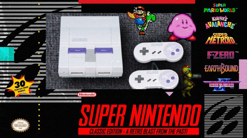 snes classic pre order, how to pre-order the snes classic, snes classic stores, snes classic