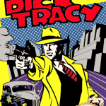 dick tracy nes, dick tracy nintendo