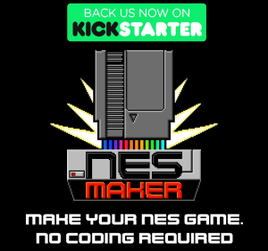 NESMaker - Create Your Own NES Game - The NES Page