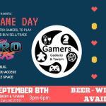 raleigh retro gamers meetup, retro gaming, video games raleigh, gamer geekery & tavern