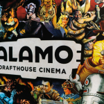 alamo drafthouse, raleigh retro gamers