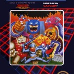 ghosts n goblins review