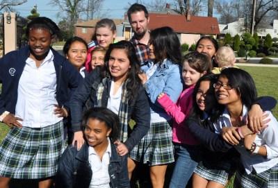 One7 Girls Academy