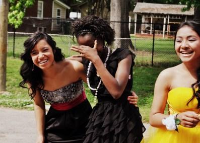 One7 Girls Academy Prom