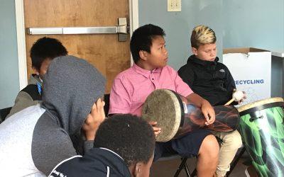 Student Spotlight: Tinh Rolan