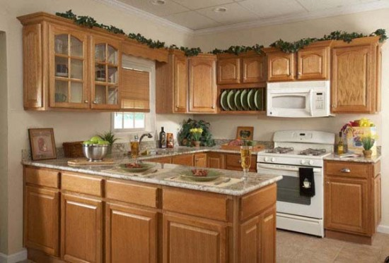 Decorating Over Kitchen Cabinets Above Ideas Amp Tips