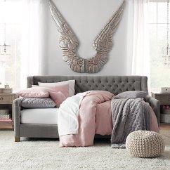 Big Soft Comfy Sofas 3 Piece Sofa Set With Recliner Sofa-style Daybeds