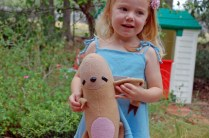 girl sloth stuffed animal