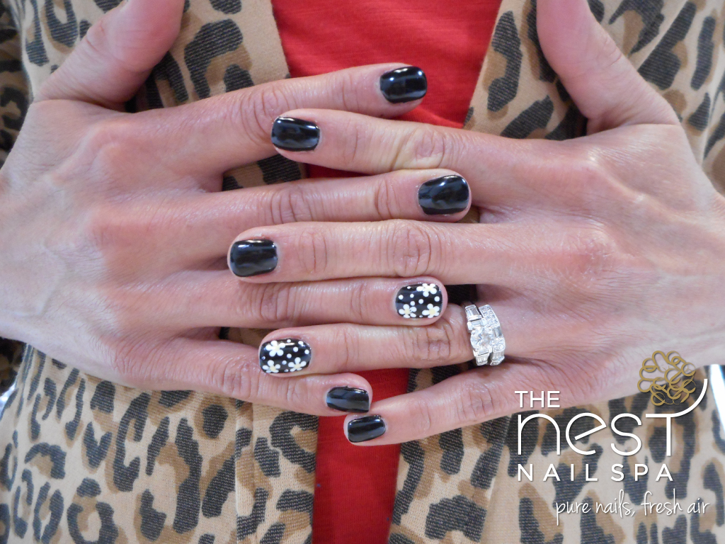 The Nest Nail Spa Art Lakewood 14