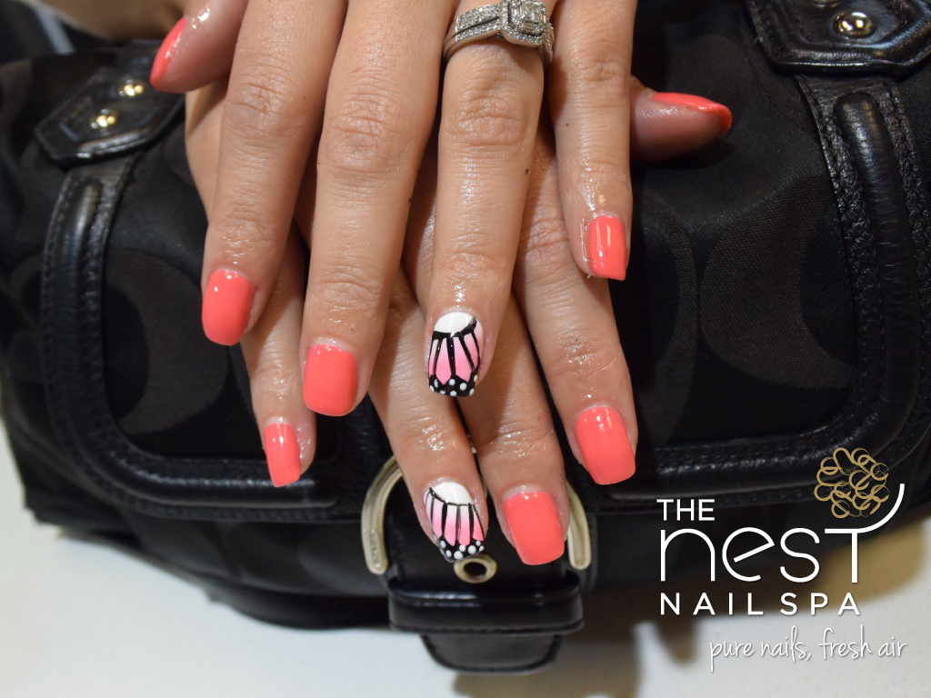 The Nest Nail Spa Art Lakewood 27