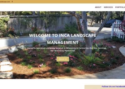 INCA Landscaping