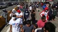 © Migrants protest at the Mexico-U.S. San Ysidro point of entry in Tijuana MEXICO CITY (Reuters) – Mexico's government is worried the new U.S. administration's asylum policies are stoking illegal […]