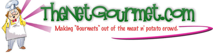 The Net Gourmet