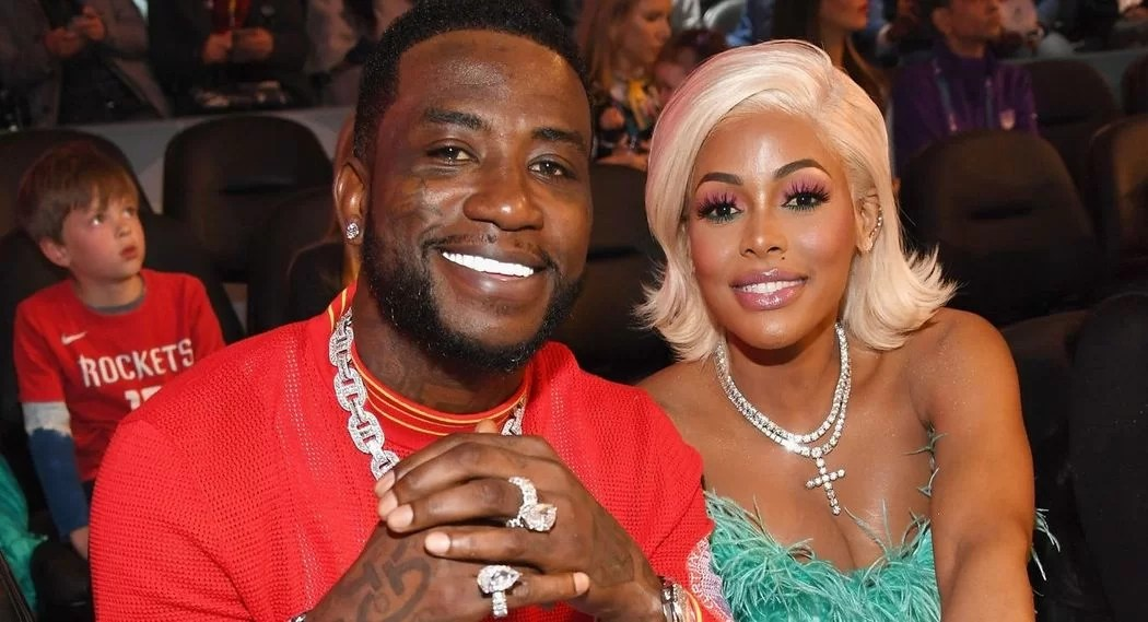The truth about Gucci Mane's wife, Keyshia Ka'Oir