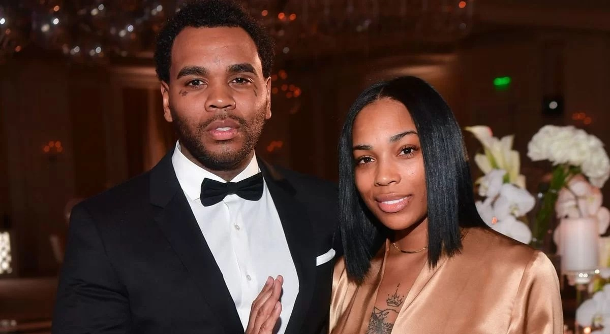 The untold truth of Kevin Gates' wife- Dreka Gates