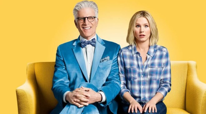 5 Dark Humour Shows Like 'The Good Place' On Netflix