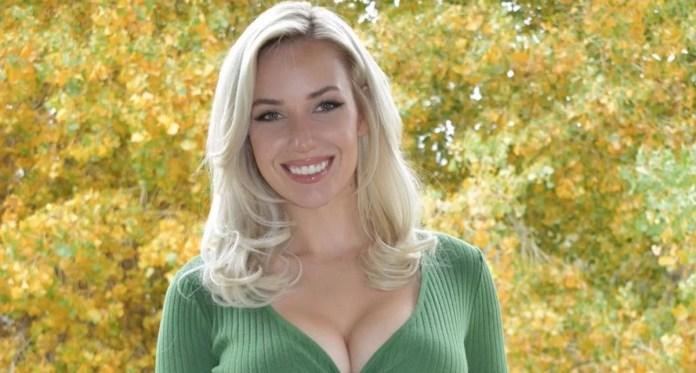 Golf Star Paige Spiranac Gets Overwhelming Response To