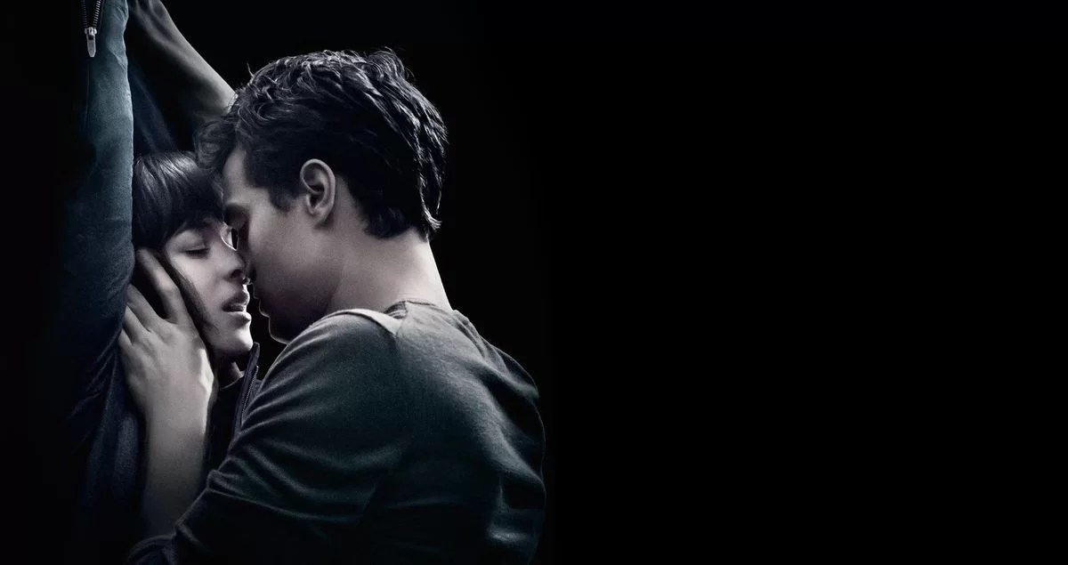 Is '50 Shades of Grey' streaming on Netflix?