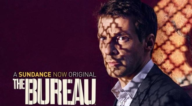 Is The Bureau on Netflix?