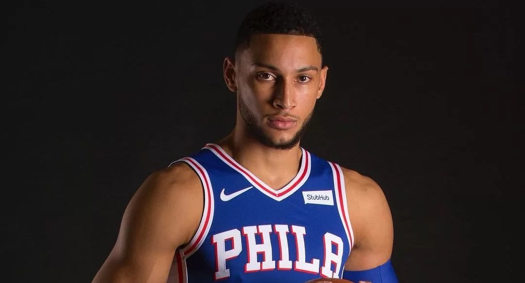 Everything we know about Ben Simmons' parents