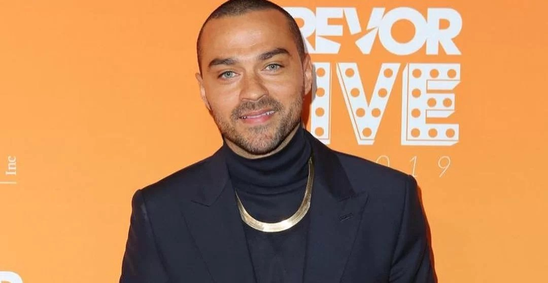 Everything we know about Jesse Williams' parents