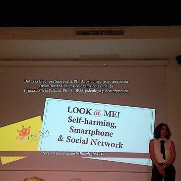 Il video della presentazione della Dr.ssa Eleonora Sgaravatti al Premio Innovazione