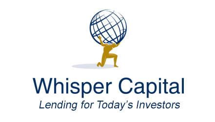 whisper capital