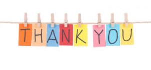 10 Ways to Say Thank You on Social Media