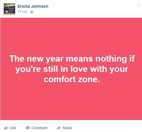 Facebook background color for text