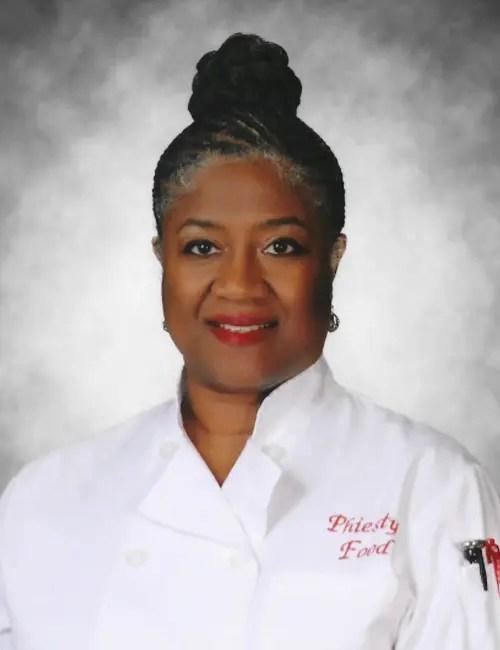 Chef Cheri Phiesty Foods