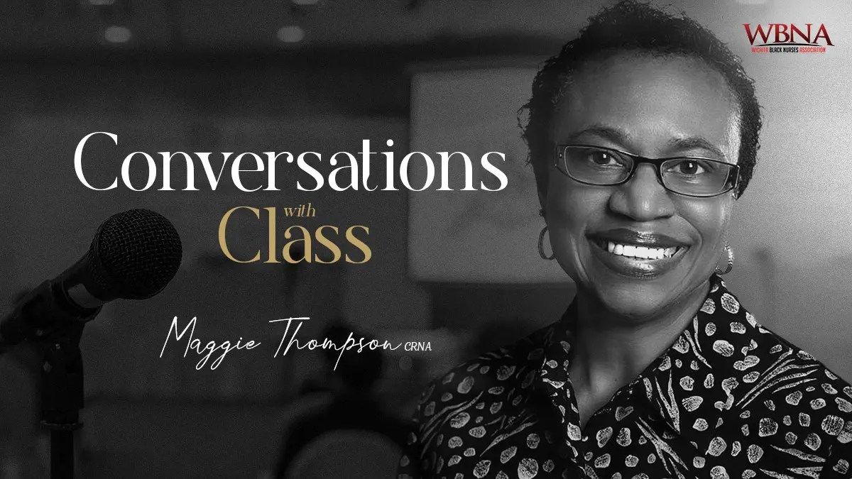 Conversations with Class   Maggie Thompson