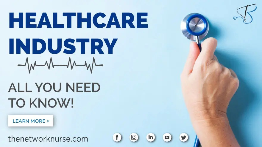 Healthcare Industries! All you need to know!