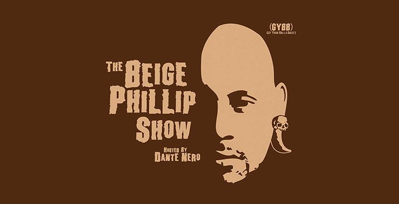 the beige phillip show