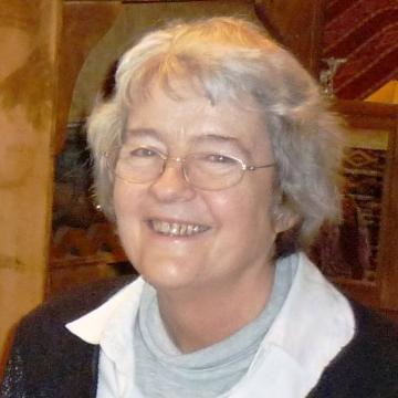 Dimity Constance Pond, MBBS, PhD