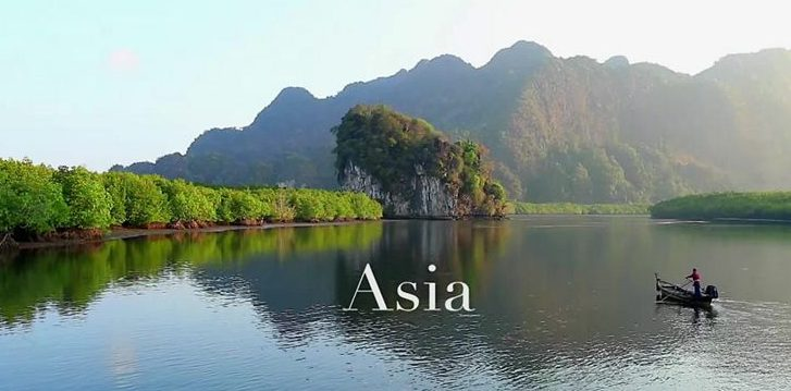 Regional Highlights – South East Asia by Aricia De Kempeneer and Myron Godhino