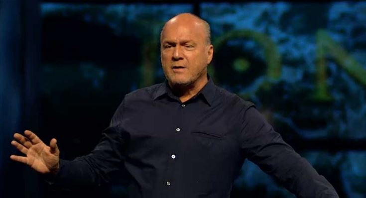 Greg Laurie Net Worth 2018