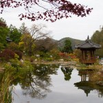 Garden of the Morning Calm, South Korea