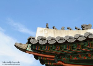 Changdeokgung Palace, South Korea