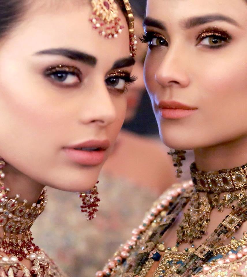 Top 5 Best Bridal Makeup Salons in Pakistan
