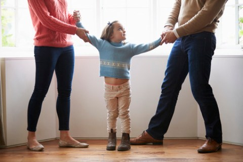 Is Co-Parenting Possible After Your Divorce